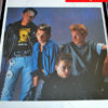Depeche Mode Fully Signed Publicity Photo