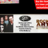 ASH SIGNED MUSIC MEMORABILIA