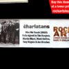 THE CHARLATANS MUSIC MEMORABILIA