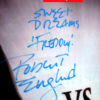 Robert Englund Autograph