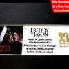 Freddy vs Jason Film Memorabilia