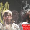 Kings of Leon Followill Autographs