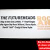 The Futureheads Memorabilia