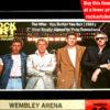 The Who Memorabilia