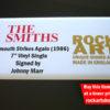 The Smiths Memorabilia