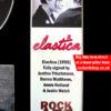 Elastica Music Memorabilia