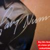 Gary Numan Autograph