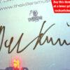Dave Keuning Autograph