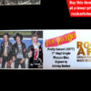 Sex Pistols Signed Memorabilia