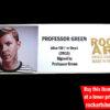 Professor Green Signed Memorabilia