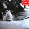 Kate Bush Autograph
