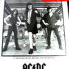 AC/DC Publicity Photo