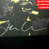 PORCUPINE TREE SIGNED BY STEVE WILSON