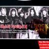 Iron Maiden Signed Music Memorabilia