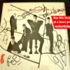 Spandau Ballet Fully Signed Vinyl LP