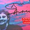 Don Airey Autograph