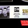 Anton Corbijn Depeche Mode Signed